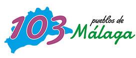 103 Pueblos de  Málaga